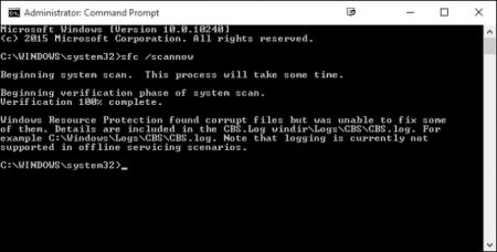 03-5-450x228 دلیل خراب شدن فایلها چیست و چگونه میتوان آنها را به حالت اول بازگرداند؟