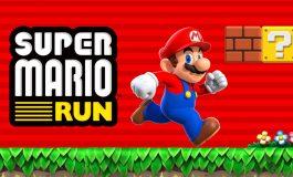 سوپر ماریو ران، یکی از محبوبترین بازیهای جدید گوگل در سال 2017