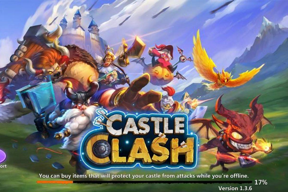 بررسی بازی Castle Clash: Rise of Beasts؛ نبرد قهرمانها!