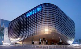 برنامه سامسونگ در سال 2018: فروش 320 میلیون اسمارتفون و توسعه گوشی تاشو!