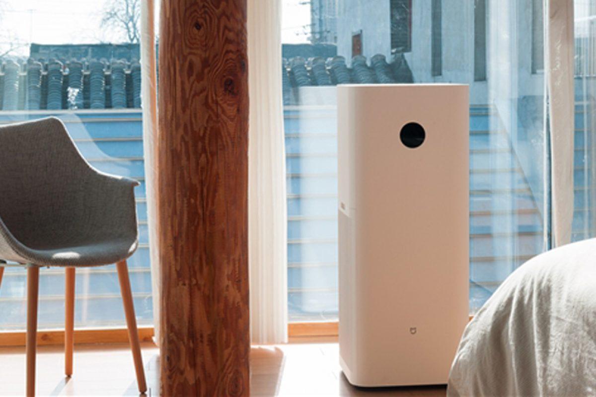 تصفیه هوای شیائومی Mi Air Purifier Max با قیمت ۳۰۴ دلار معرفی شد
