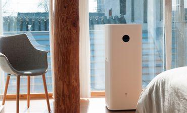 تصفیه هوای شیائومی Mi Air Purifier Max با قیمت 304 دلار معرفی شد