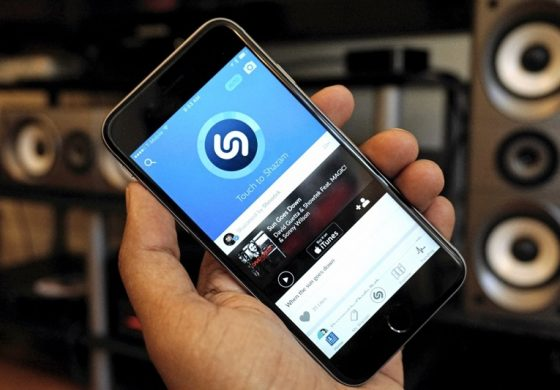 احتمال خریداری Shazam توسط اپل در آینده نزدیک