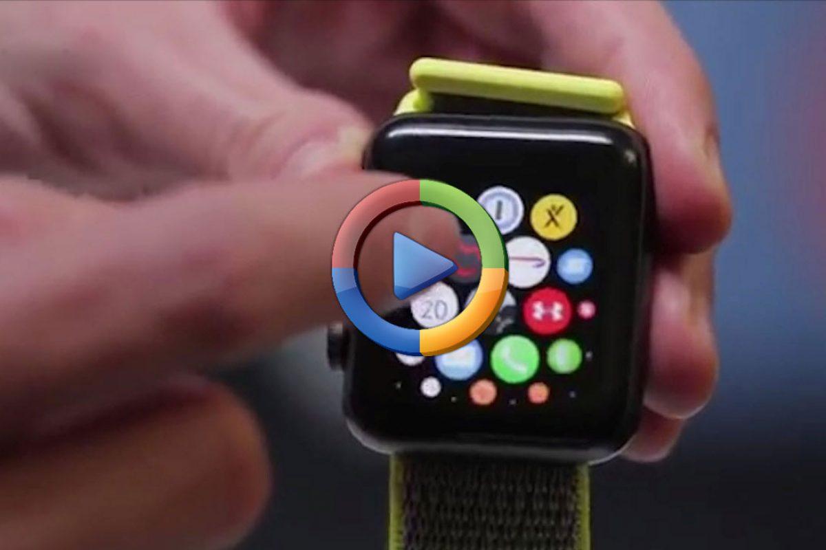 برترین ساعتهای هوشمند بازار (ویدئو اختصاصی)