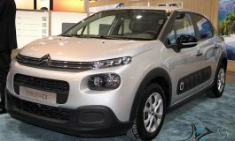 گزارش اختصاصی از خودروی سیتروئن C3 در نمایشگاه خودروی تهران + ویدیو