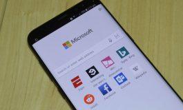 مرورگر Edge مایکروسافت بیش از یک میلیون بار توسط دستگاههای اندرویدی دانلود شد
