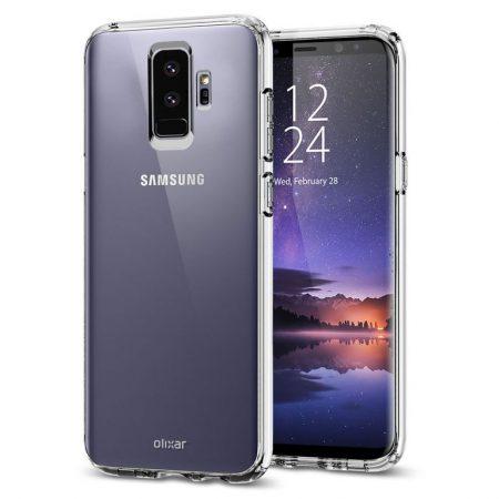 Galaxy-s9-case-3-450x450 رندرهای جدیدی از گلکسی S9 و S9 پلاس همراه با قاب محافظ منتشر شد