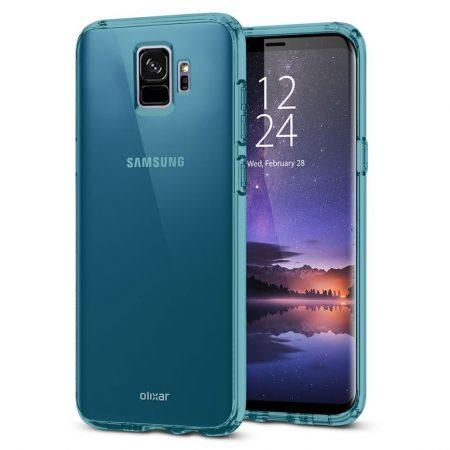 Galaxy-s9-case-4-450x450 رندرهای جدیدی از گلکسی S9 و S9 پلاس همراه با قاب محافظ منتشر شد