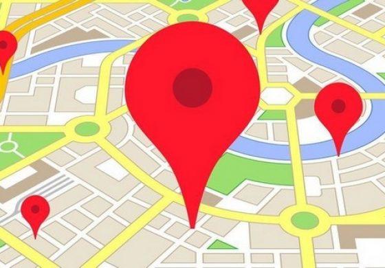نسخه کمحجم اپلیکیشن نقشه گوگل با نام Google Maps Go در پلیاستور قرار گرفت
