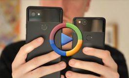 مشکلات صفحه نمایش گوگل پیکسل 2 ایکس ال (ویدئو اختصاصی)