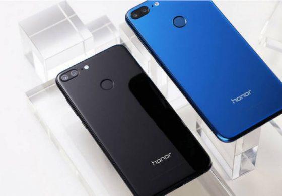 قیمت و زمان عرضه گوشی آنر 9 لایت (Honor 9 Lite) در ایران اعلام شد