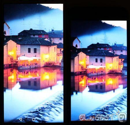 Huawei-Honor-9-Review-Mojtaba-27-450x432 بررسی آنر 9 هواوی: جادویِ شیشهای!