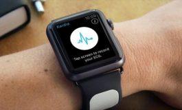 مدلهای آینده اپلواچ احتمالا مجهز به قابلیت نمایش الکتریکی ضربان قلب خواهند بود