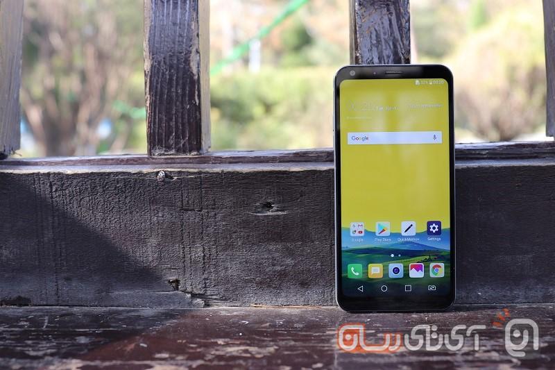 LG-Q6-Review-Mojtaba-15 این ۳ گوشی الجی را از بازار بخرید! (شهریور ماه 97)