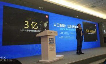 تعداد کاربران فعال رابط کاربری MIUI در جهان، از مرز 300 میلیون نفر گذشت!