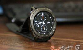 اطلاعات جدید درخصوص ساعت هوشمند گیر S4 سامسونگ منتشر شد