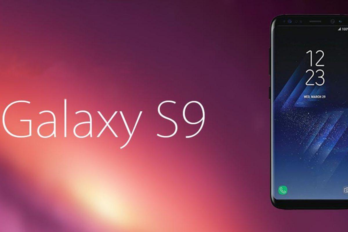 احتمال معرفی گلکسی S9 با رنگ بنفش توسط سامسونگ