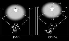 اچتیسی و ثبت پتنتی جدید در رابطه با چراغهای هوشمند مجهز به سنسور