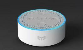 شیائومی از دومین اسپیکر هوشمند مجهز به کورتانا در جهان با قیمت 30 دلار رونمایی کرد