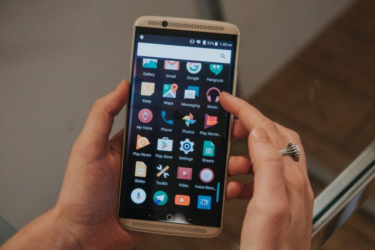 گوشی هوشمند اکسون ۷ شرکت ZTE در ماه آوریل اندروید اوریو را دریافت میکند