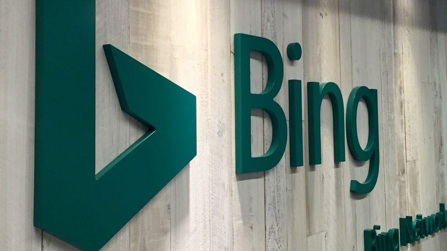 موتور جستجوگر Bing
