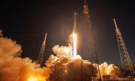 ناسا از موشک SpaceX برای اجرای ماموریت تامین آذوقه بعدی خود استفاده میکند