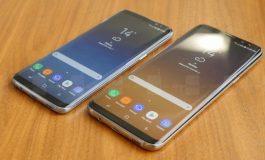 بهروزرسانی جدیدی برای گوشیهای گلکسی S8، گلکسی S8 پلاس و نوت 8 منتشر شد