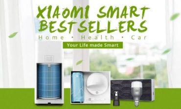 شیائومی بیش از 10 میلیون دستگاه IoT را به فروش رسانده است