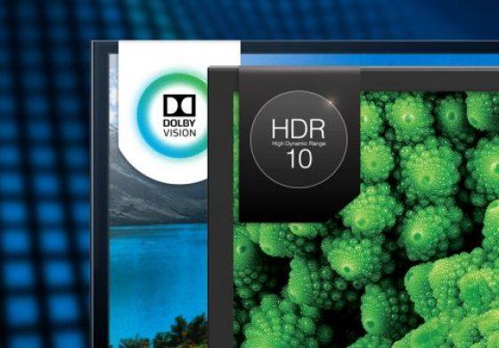 مقایسه فرمت Dolby Vision با HDR10 در تلویزیونها