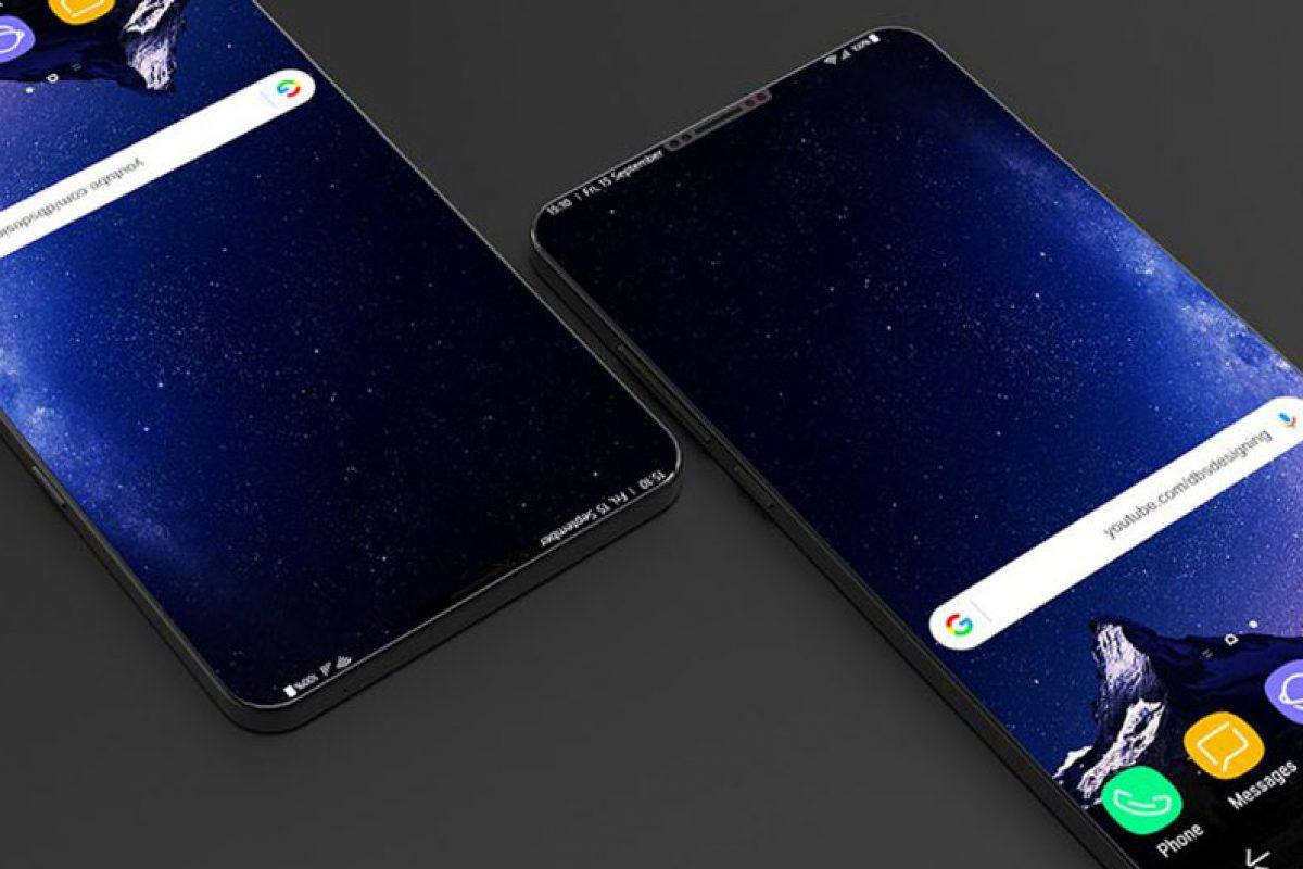 تصاویر جعبه گلکسی S9 با مشخصات این گوشی لو رفت!