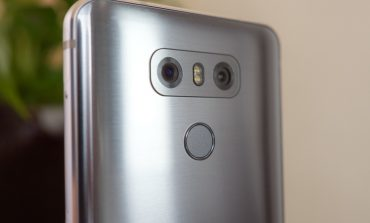 الجی ادعا میکند که فرآیند توسعه گوشی G7 در جریان است