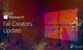 سرانجام آپدیت پاییزی ویندوز 10 برای تمامی کاربران در دسترس قرار گرفت