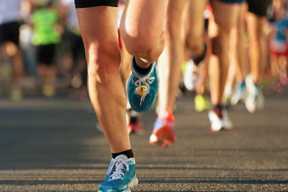 معرفی ۵ برنامه کاربردی برای دونده های تازه کار