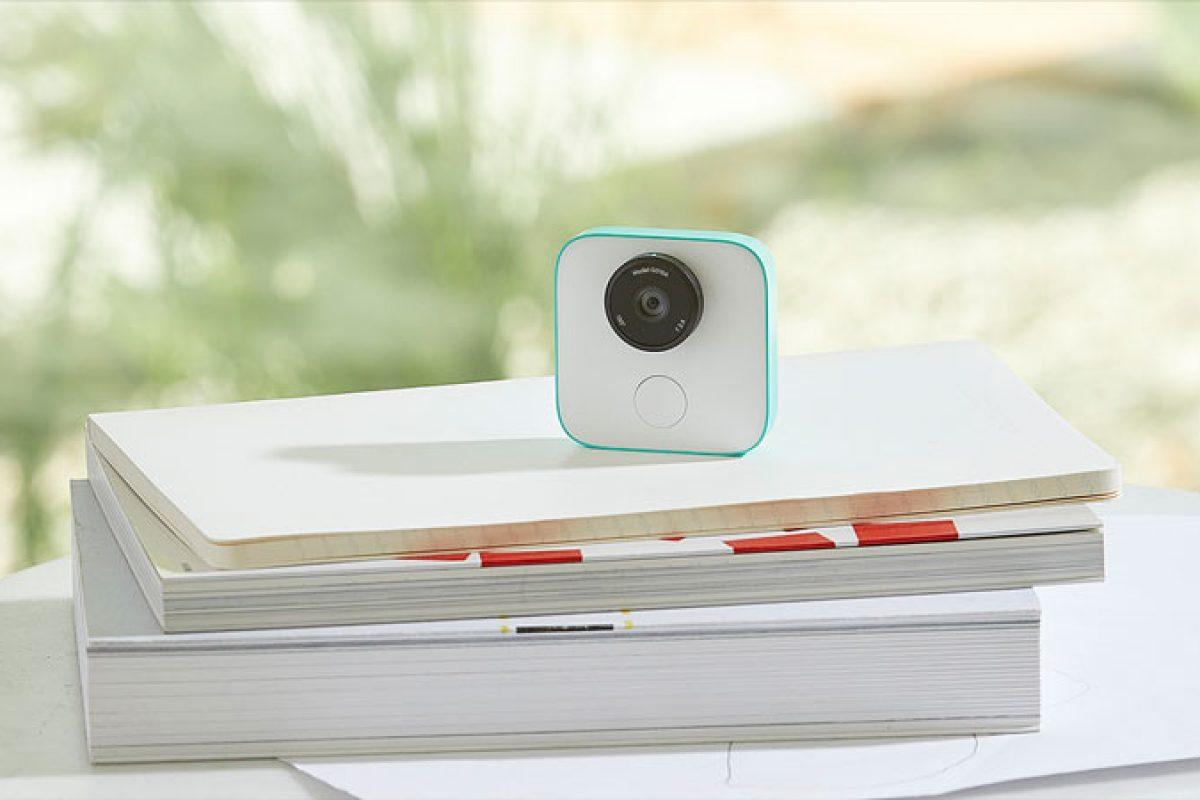سرانجام دوربین هوش مصنوعی گوگل برای فروش در دسترس قرار گرفت