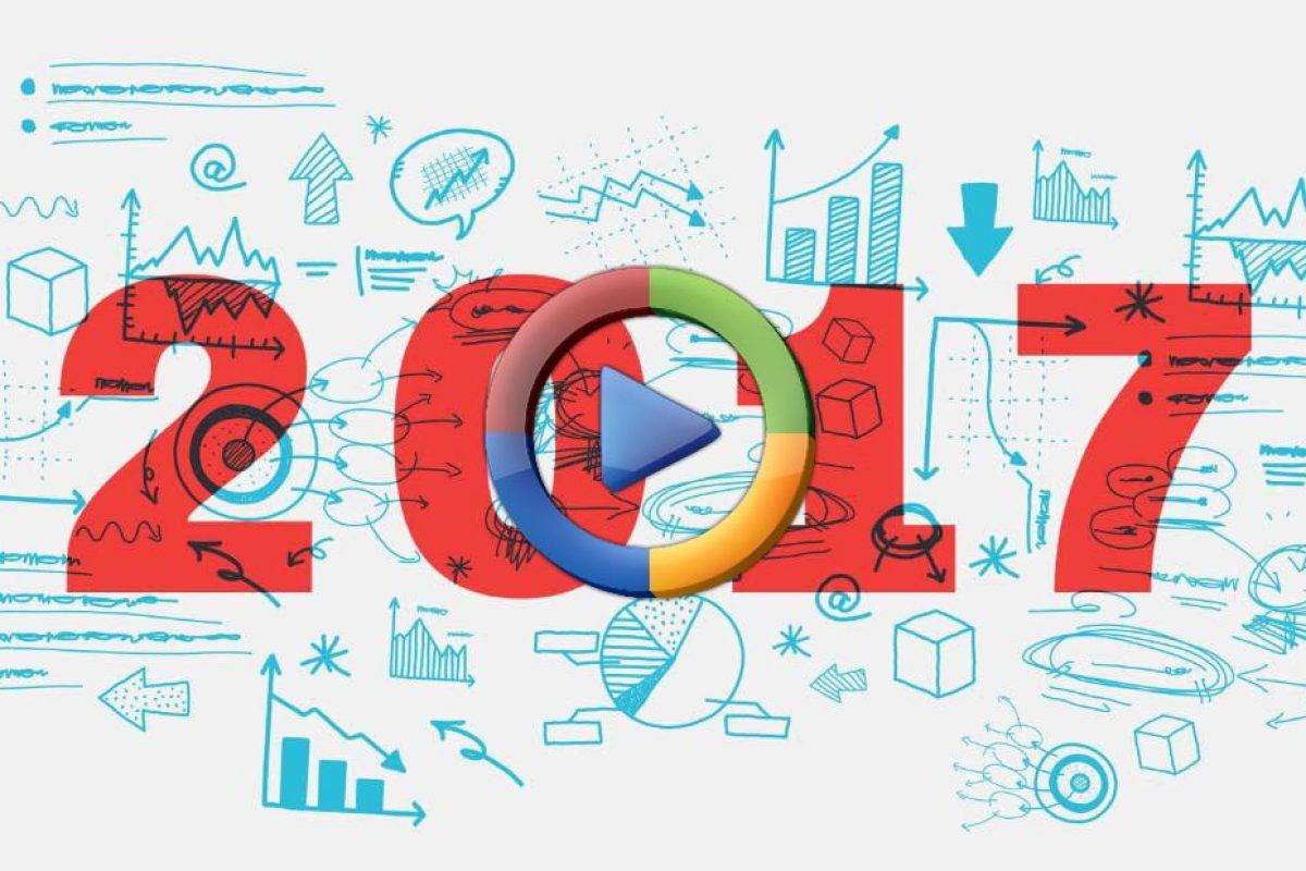 ۸ خبر داغ فناوری در سال ۲۰۱۷ را بشناسید (ویدئوی اختصاصی)