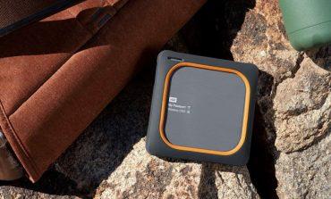 وسترن دیجیتال از SSD بیسیم و سریعترین فلش درایو 256 گیگابایتی دنیا رونمایی کرد