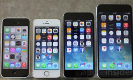 سهم آیفون اپل از بازار آمریکا 5 درصد افزایش یافت