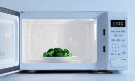 آیا مایکروویو مواد مغذی موجود در غذاها را از بین میبرد؟!
