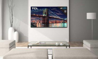 با تلویزیونهای سری 6 TCL آشنا شوید، بهترین و ارزانترین گزینه موجود در بازار سال 2018