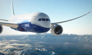 جت مسافرتی بوئینگ رکورد سریعترین پرواز با هواپیماهای معمولی را شکست