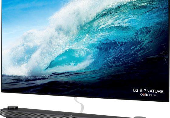 تلویزیونهای 4K سال 2018 الجی دارای قابلیت هوش مصنوعی و HDR هوشمندتر هستند