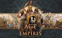 بازی Age of Empires: Definition Edition با کیفیت 4k باز خواهد گشت