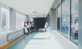 استفاده از رباتها در یک بیمارستان ژاپنی برای تسهیل وظایف پرستاران