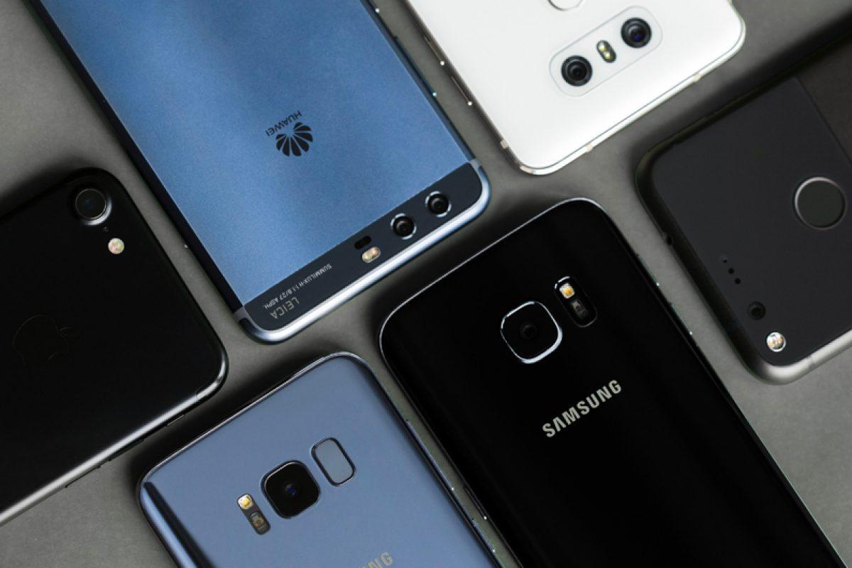 در سال ۲۰۱۸ باید منتظر چه تحولاتی در دنیای گوشیهای هوشمند باشیم؟