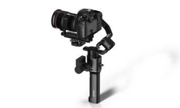 استابلایزر DJI Ronin-S برای دوربینهای DSLR و بدون آینه رونمایی شد