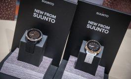 ساعت تناسب اندام Suunto 3 به شما زمان تمرین کردنتان را گوشزد خواهند کرد