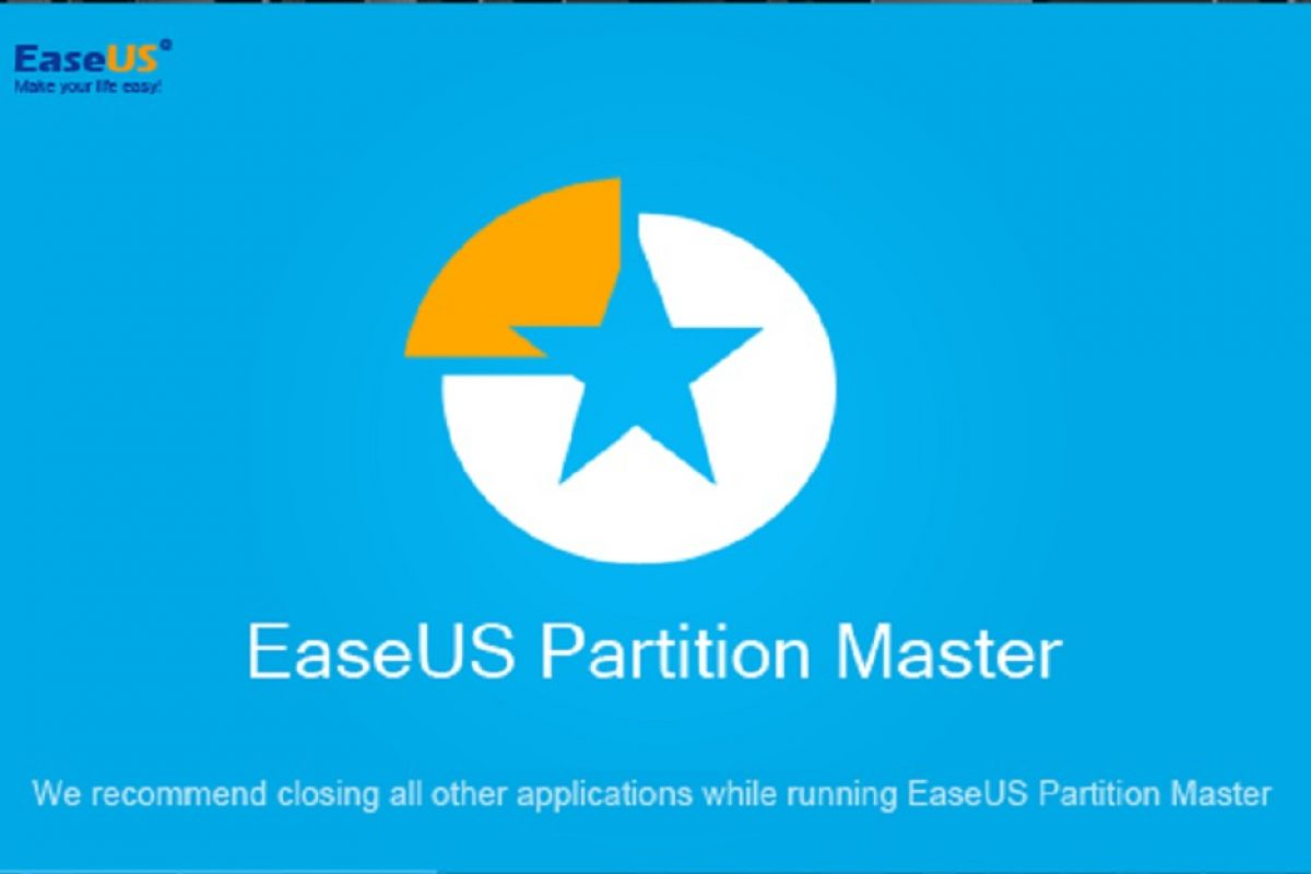 بررسی اپلیکیشن EaseUS Partition Master: مدیریت پارتیشنها