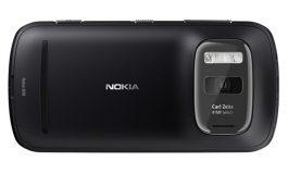 نوکیا یک گوشی مجهز به دوربینی با لنز 5 گانه تولید میکند