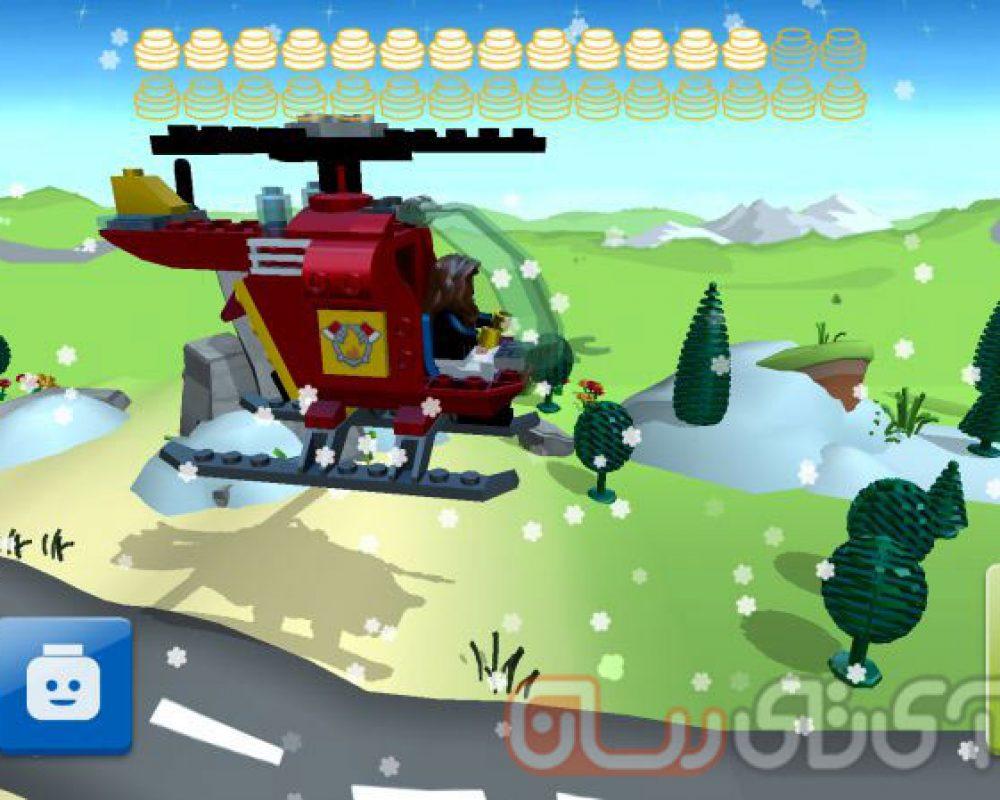 LEGO®-Juniors-1-1000x800 بررسی بازی LEGO® Juniors؛ بساز و بازی کن!