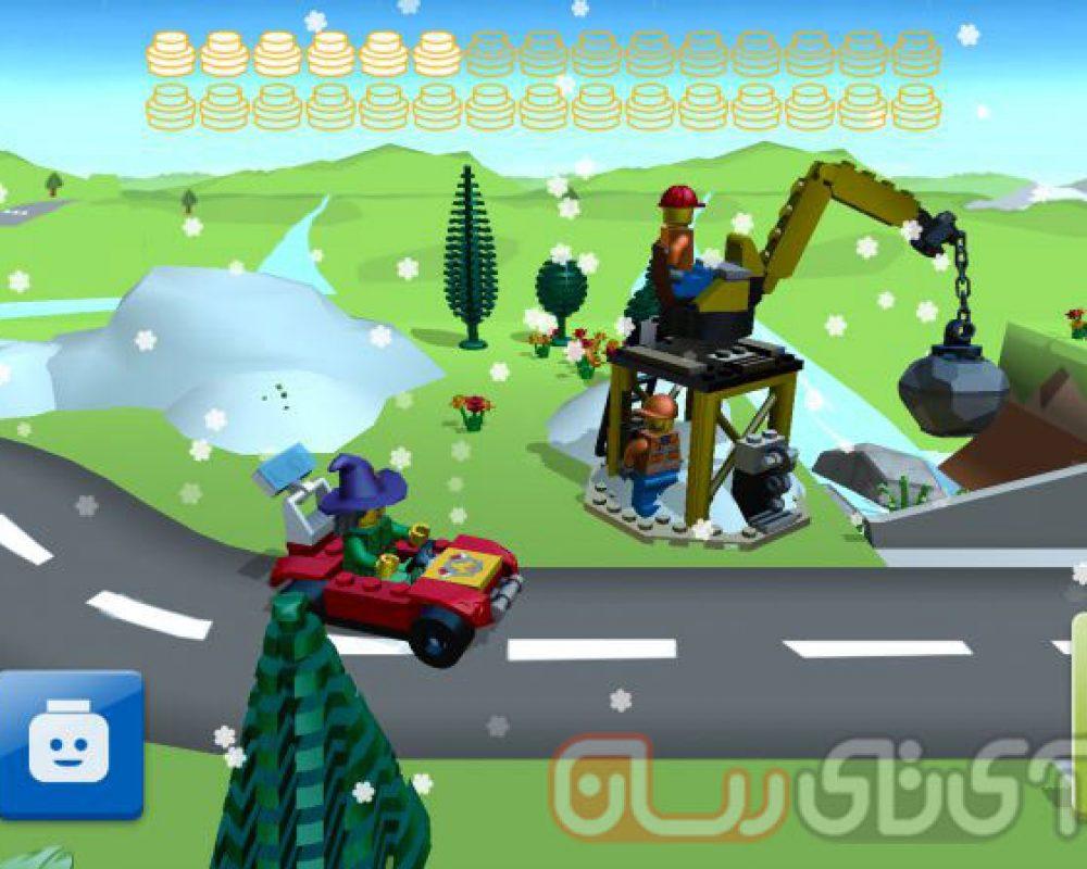 LEGO®-Juniors-2-1000x800 بررسی بازی LEGO® Juniors؛ بساز و بازی کن!